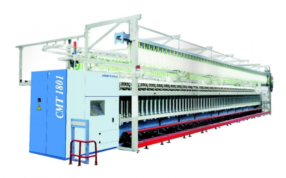 CMT1801 Automatic doffing roving frame